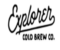 Explorer Cold Brew