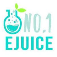 No 1 E Juice