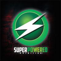 Superpowered Nutrition