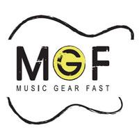 Music Gear Fast