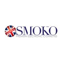 Smoko! E-Cigarettes , Coupons & Voucher Codes For 2018