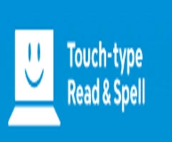 Touch Type Read and Spell